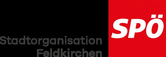 Logo SPÖ Feldkirchen Stadt